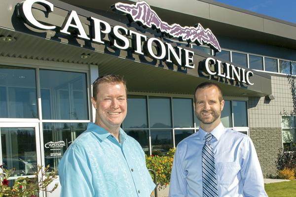 Capstone Family Medicine