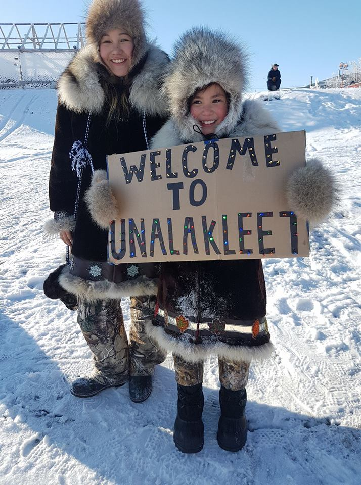 The Native Village of Unalakleet