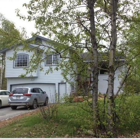 First National Bank Alaska Single Family Residence