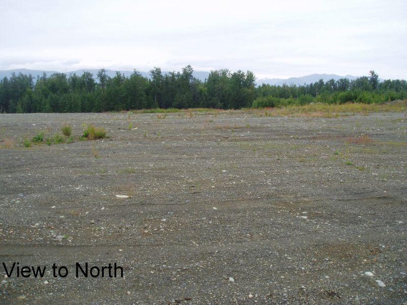 First National Bank Alaska Vacant Land