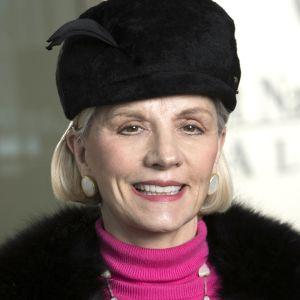 Photo of Margy Johnson