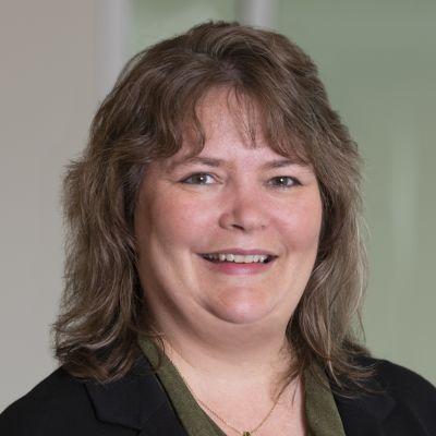 Melissa Schutter
