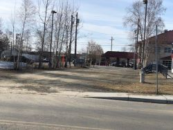 Vacant Parking Lots - Property Photo 1