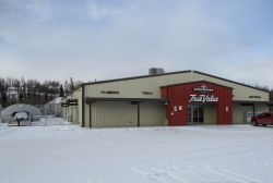 Commercial Building-Hardware Store - Property Photo 1