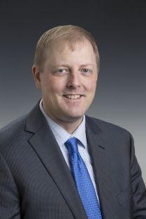 First National Bank Alaska Matthew Anderson