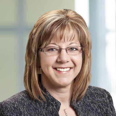 Sue Welton