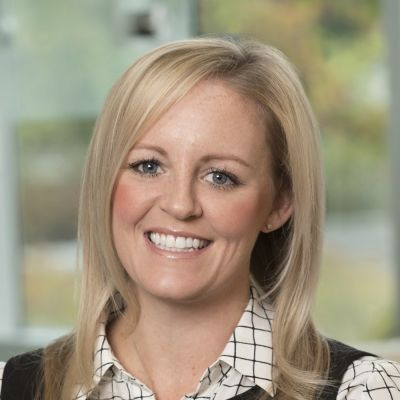 First National Bank Alaska Rachel Carlson
